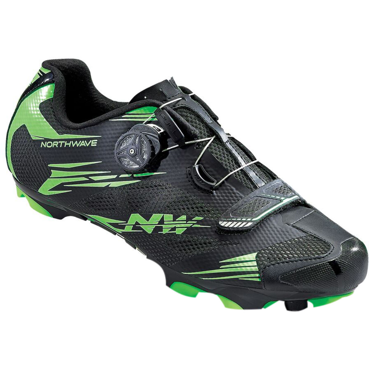 Northwave Scorpius 2 Plus MTB Shoes   Offroad Shoes