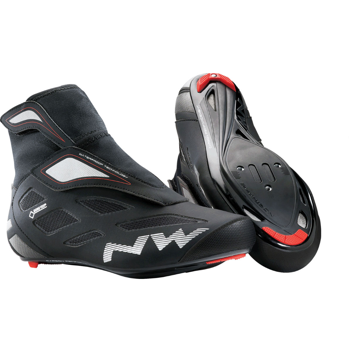 Northwave Fahrenheit 2 GTX Winter Road Shoes   Road Shoes