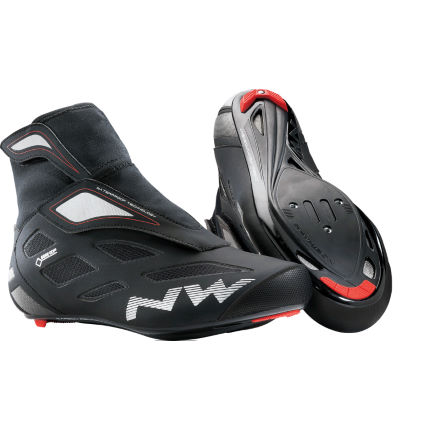 Northwave Fahrenheit 2 GTX Winter Road Shoes