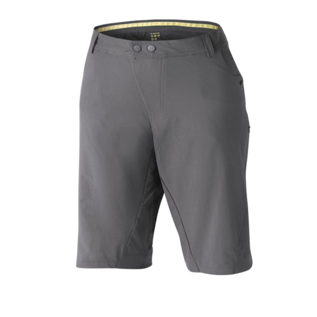 Short Femme FINDRA Relaxed - 16 Nine Irons  Shorts amples