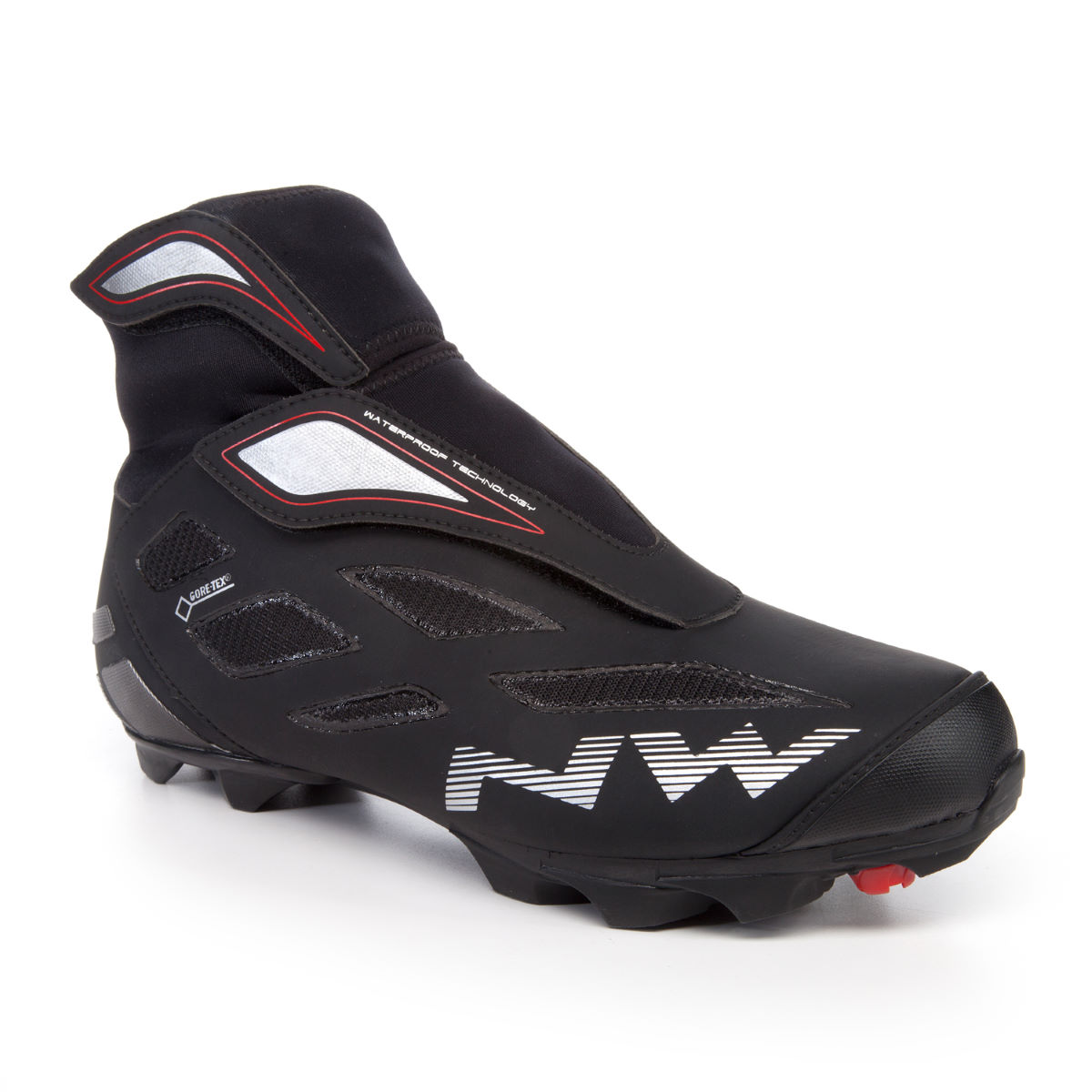 Botines Northwave Celsius 2 GTX SPD Winter exclusivos en Wiggle - Zapatillas MTB