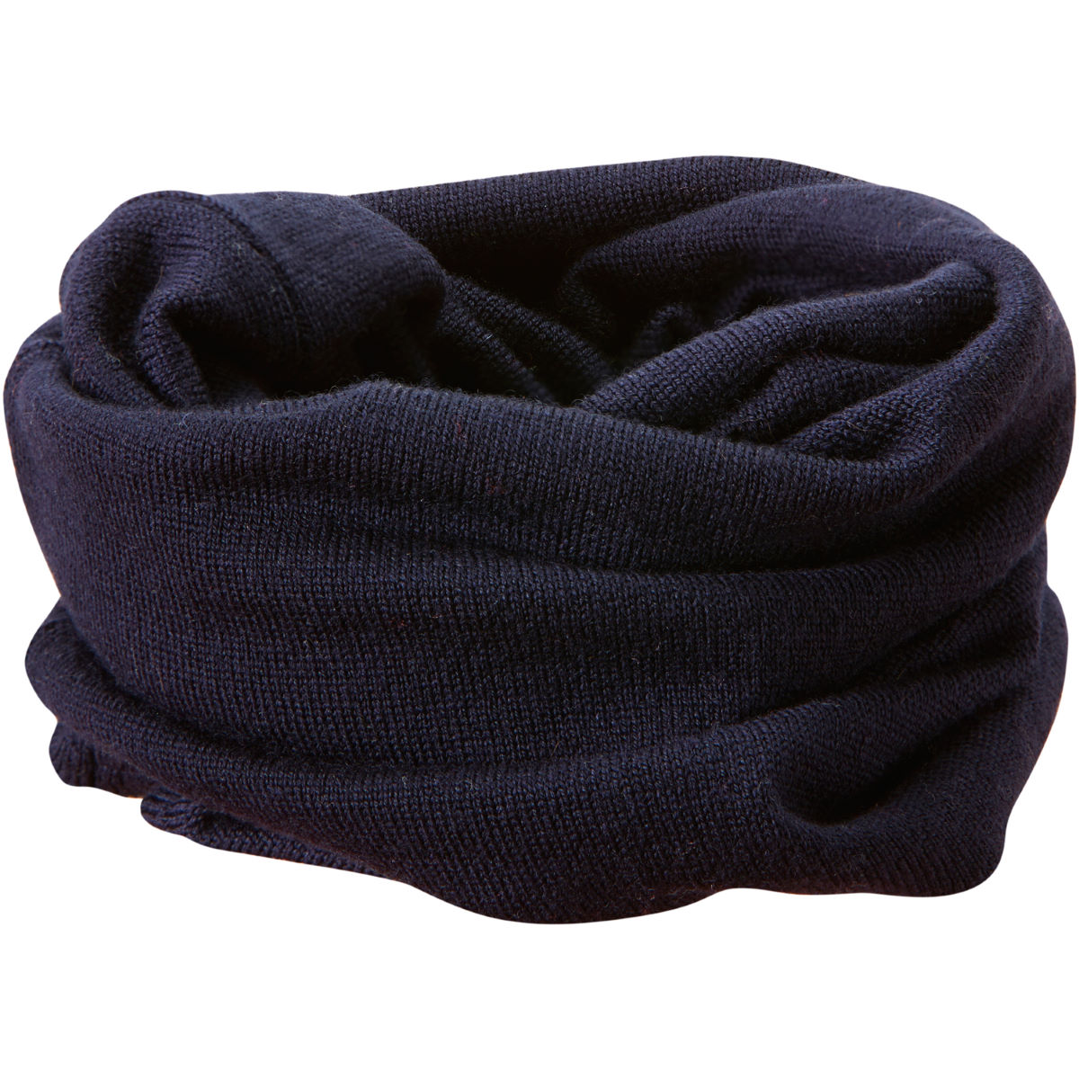 Cache-cou Femme FINDRA Betty - Taille unique Dark Navy Couvre-cous
