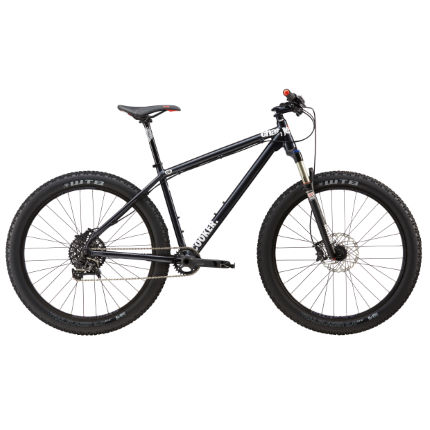 Charge Cooker 4 Mountainbike (2016)