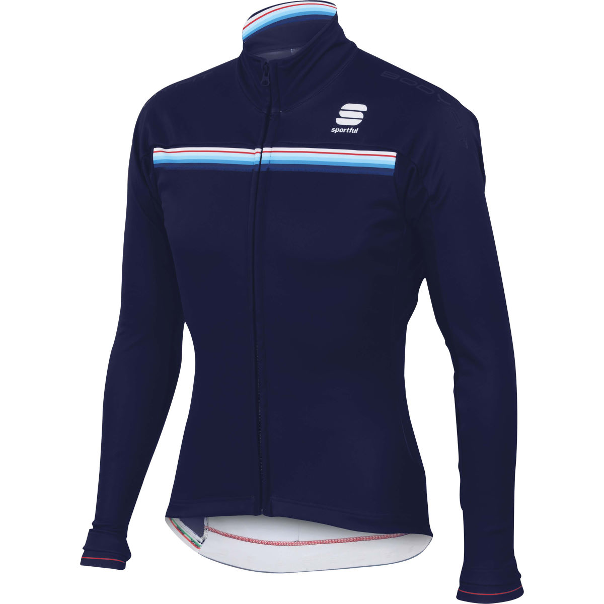 Sportful BodyFit Pro Windstopper Jacket AW14