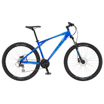 GT Aggressor Expert Mountainbike (2016)