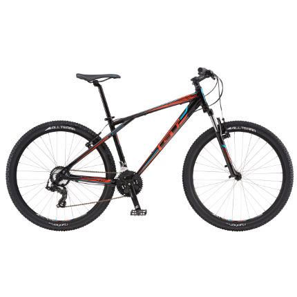 GT Aggressor Sport Mountainbike (2016)