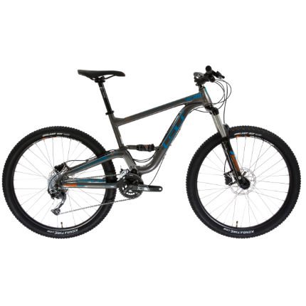 GT Verb Comp Mountainbike (2017)