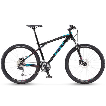 GT Avalanche Comp Mountainbike Frauen (2016)