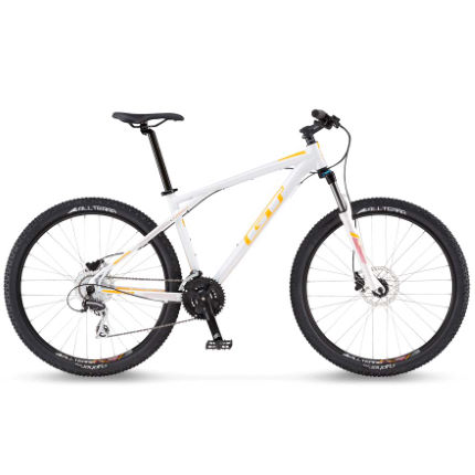 GT Avalanche Disc w (2016)