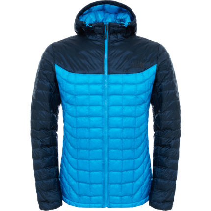 The North Face Thermoball Jacka med huva - Herr