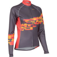 Primal Womens Camille Heavyweight Jersey