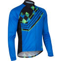 Primal Exclusive Fontina Long Sleeve Jersey