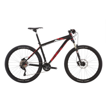 VTT Felt 7 Thirty (2016)