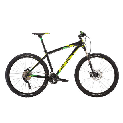VTT Felt 7 Fifty (2016)