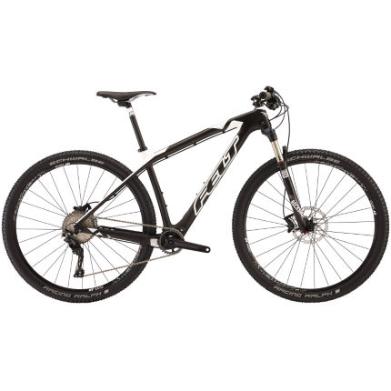 Felt Nine 2 (2016) Mountain Bike