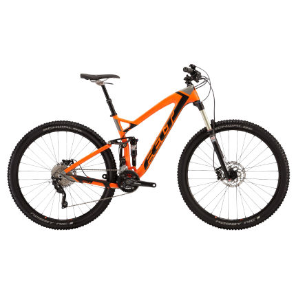Felt Virtue 5 Mountainbike (2016)