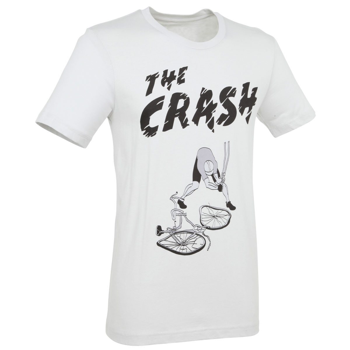 T-shirt Endurance Conspiracy The Crash - S Gloom T-shirts