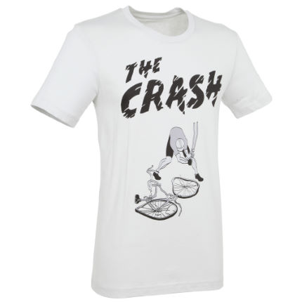 Endurance Conspiracy The Crash TShirt
