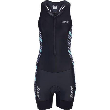 Zoot Women's Performance Tri Racesuit (2016)