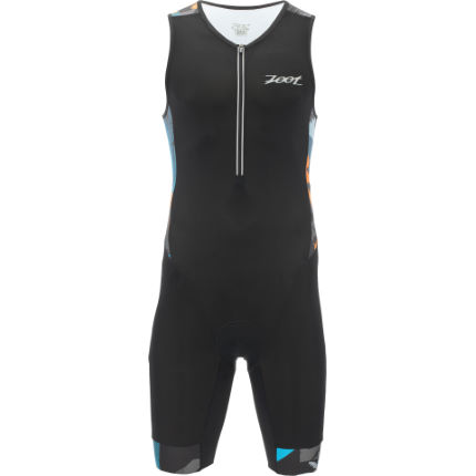Body uomo da triathlon Zoot Ultra (2016)