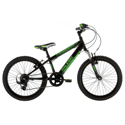 Raleigh Tumult 20 Mountainbike (2017) - Barn