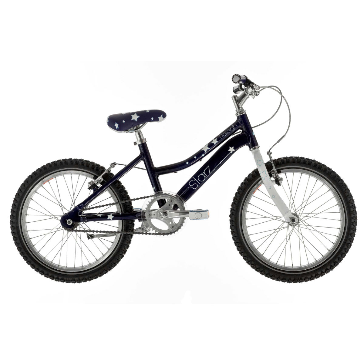 Vélo Enfant Raleigh STARZ 18 (2016) - 18'' Wheel Midnight Blue