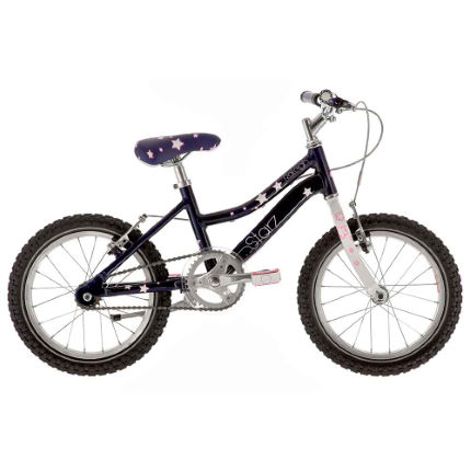Raleigh STARZ 16 Mountainbike (2017) - Barn