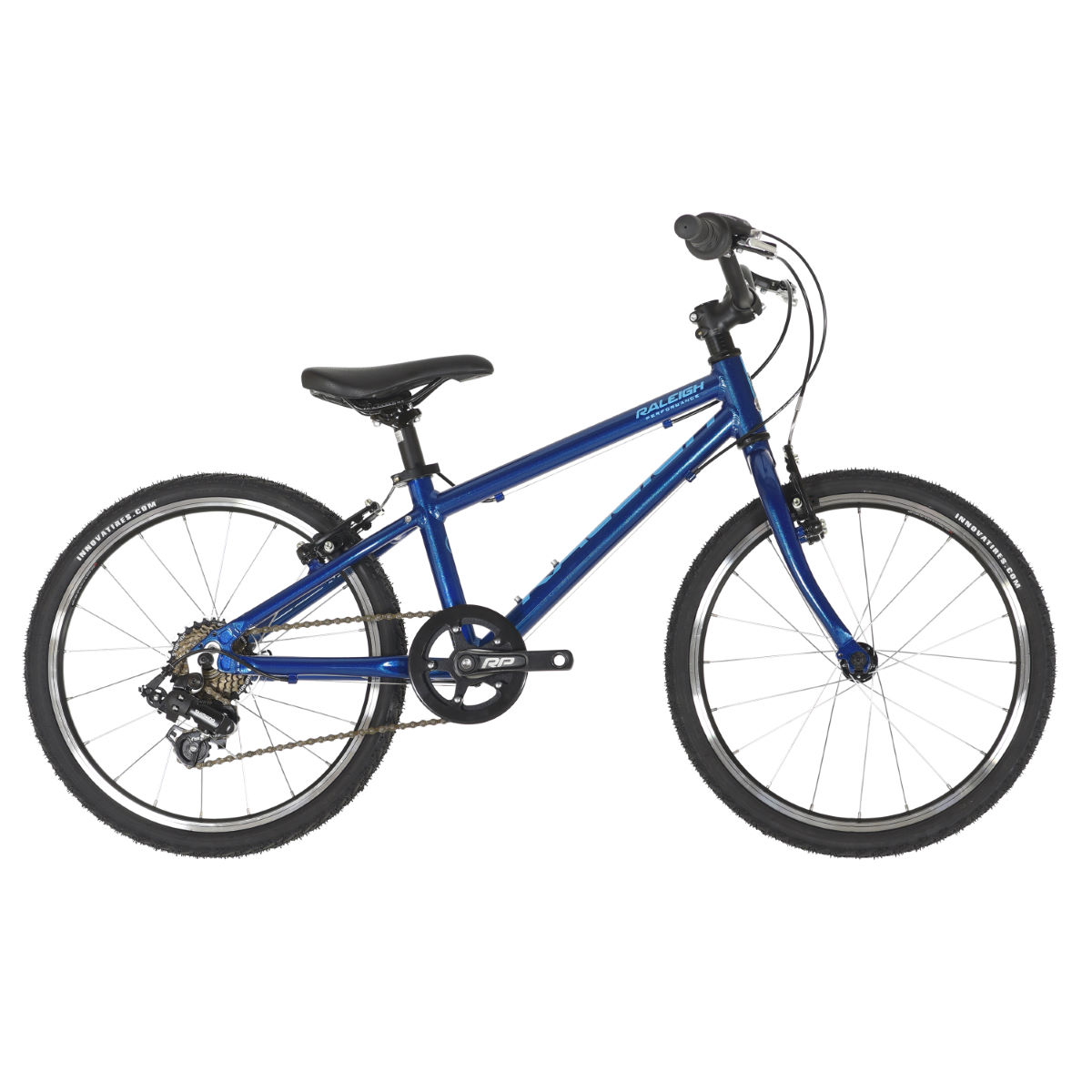 Raleigh Performance 20 (Blue - 2016)