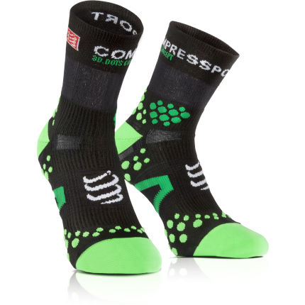 Chaussettes Compressport Pro Racing v2.1 (running)