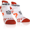 Compressport Racing socks v2.1 lage hardloopsokken