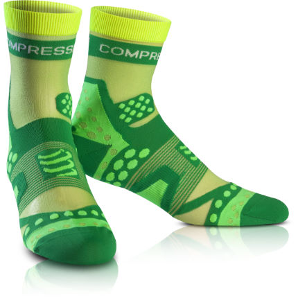 Calze Compressport Racing v2.1 Ultralight Run - Compressport