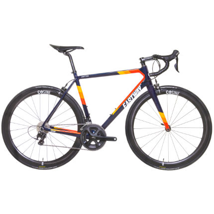 Eastway Emitter R0 (105 - 2016) LTD Edition Road Bike