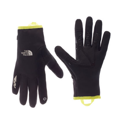 the north face runners 2 etip glove aw15 gloves