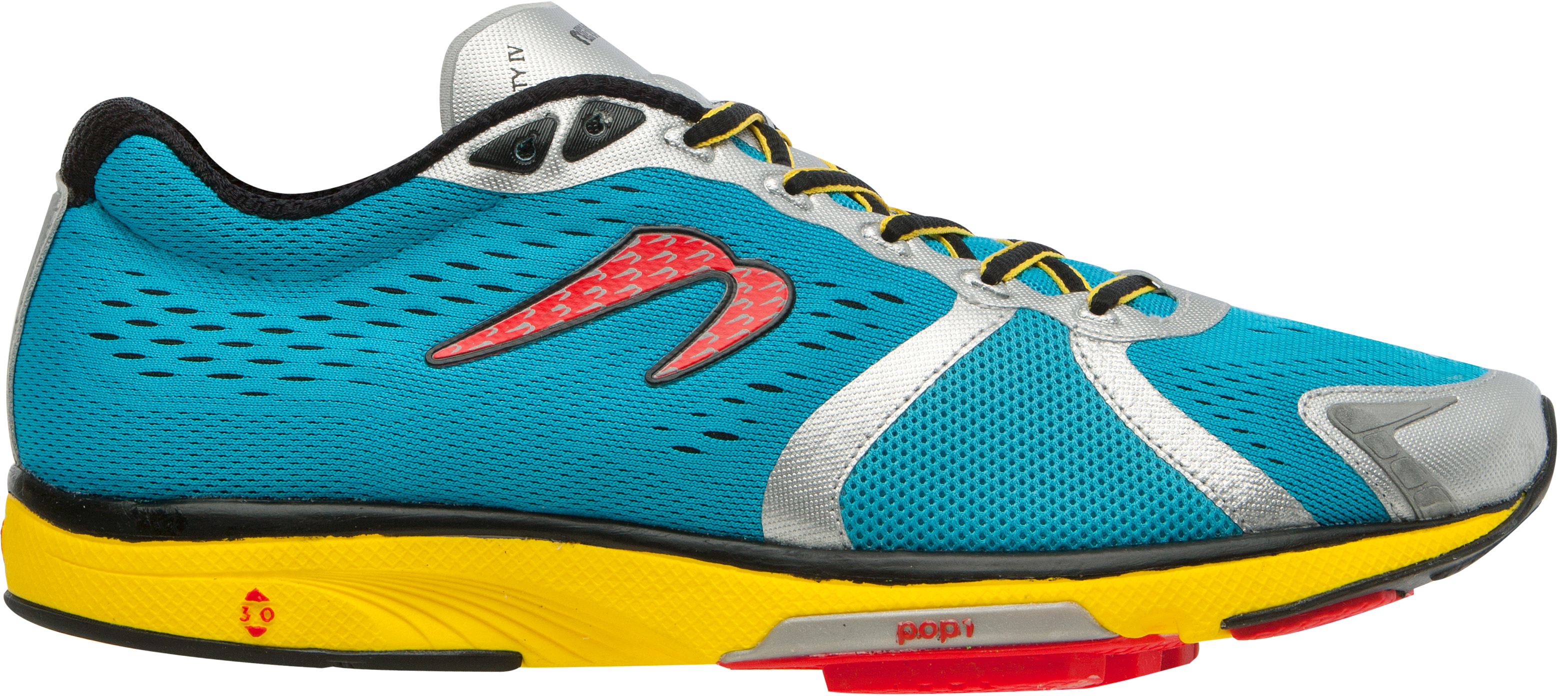 Newton Running is a running shoe company headquartered in Boulder, Colorado. They are specialist in running and running shoes. Their shoes are highly comfortable and light-weighted, making runners and outdoor sportsmen run their own best.