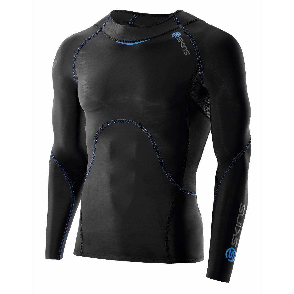 SKINS Ignite A400 Top Long Sleeve