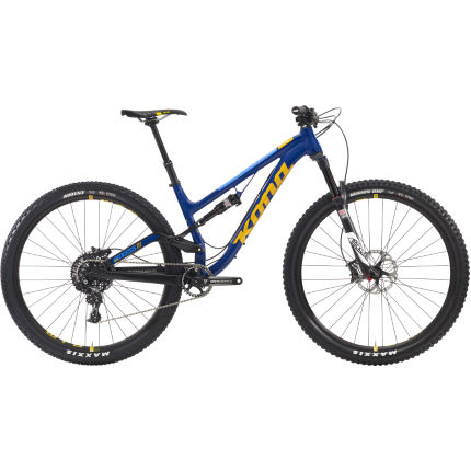 Kona Process 111 DL Mountainbike (2016)