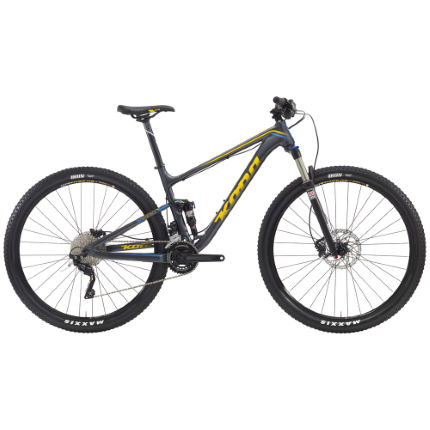Kona Hei Hei Race Mountainbike (2016)