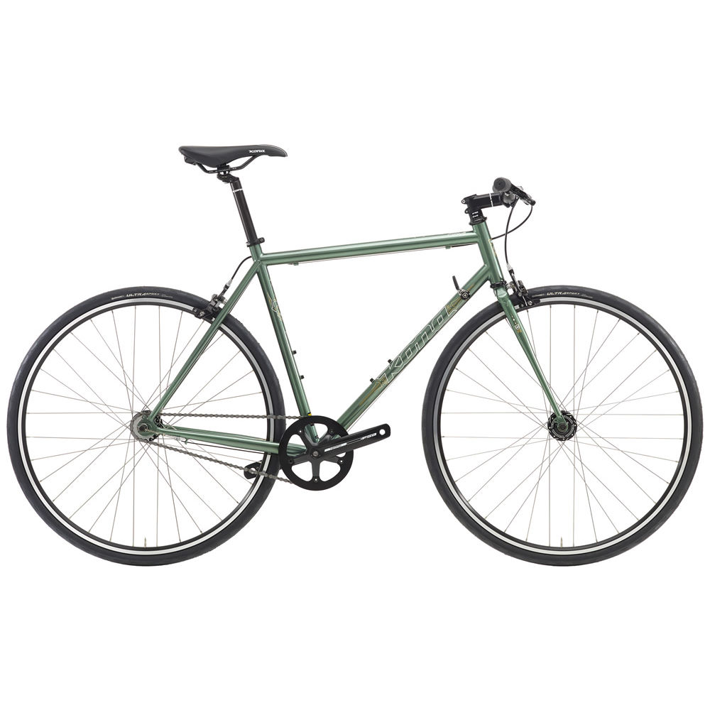 From elite road bikes to fun weekend casual cycles, you'll find the perfect bike at Wiggle. Quality is assured at every level, with superb components from top brands including SRAM, Shimano, and Campagnolo fitted to each bike.
