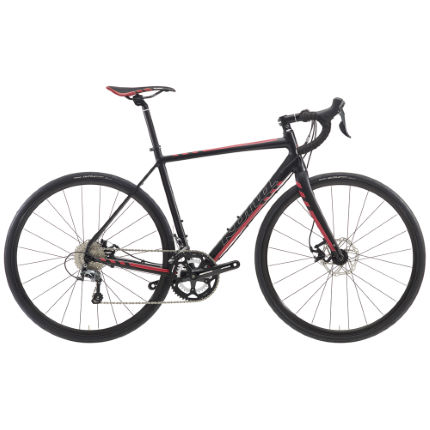 Vélo de route Kona Esatto Disc (2016)