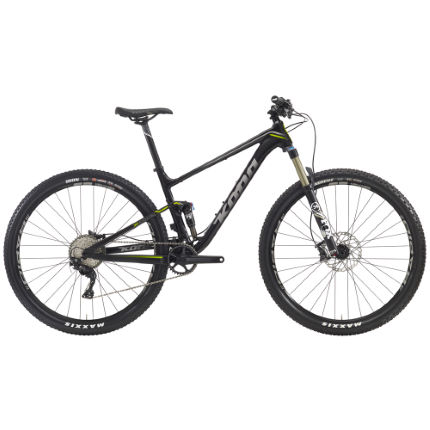 Kona Hei Hei DL Trail Mountainbike (2016)