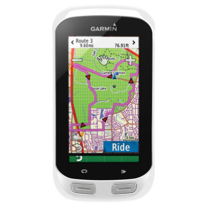 Garmin Edge Explore 1000 Cykeldator