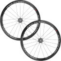 Fulcrum Racing Quattro Carbon Clincher Wheelset (Disc)