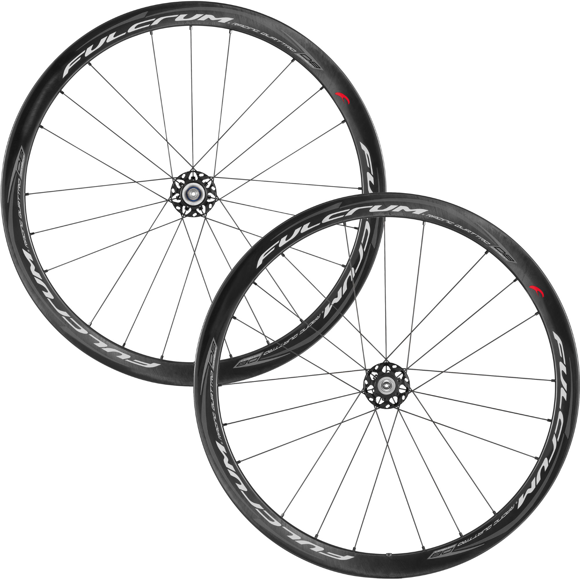 Wiggle Bike Wheels Rb Disc Lite 5 Fulcrum Racing Quattro Db Carbon Clincher Wheelset