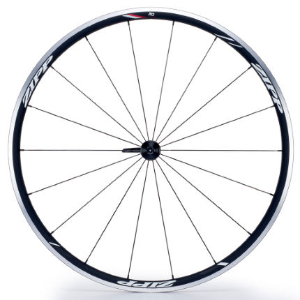 Roue avant Zipp 30 Course (alliage)