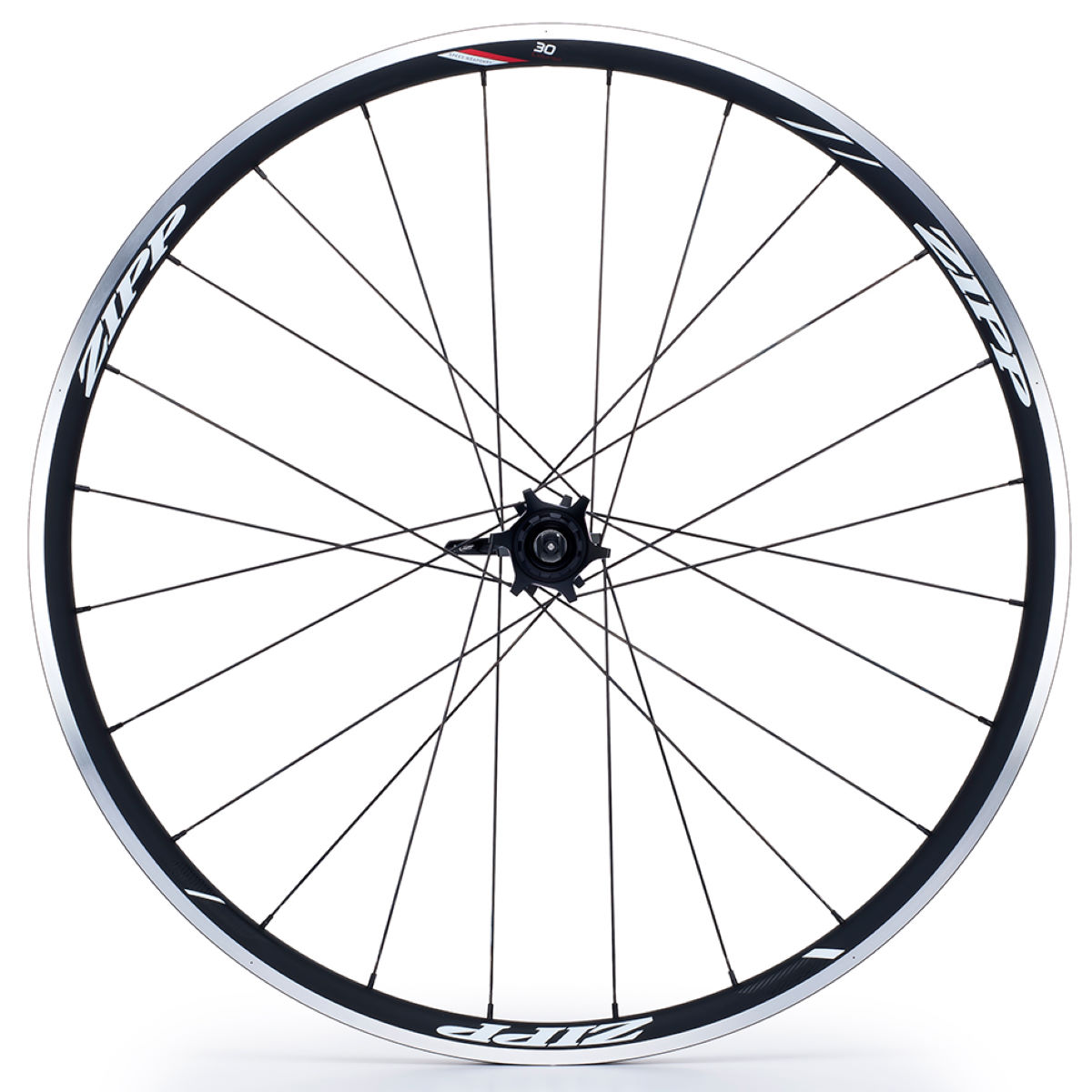 Zipp 30 Course Alloy Clincher Rear Wheel   Performance Wheels