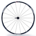 Zipp 30 Course Alloy Tubular Front Wheel