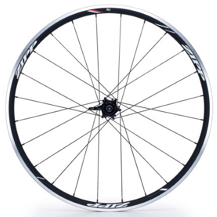 Zipp 30 Course Alloy Tubular Rear Wheel