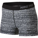 "Nike Womens Pro 3"" Static Short (HO15)"