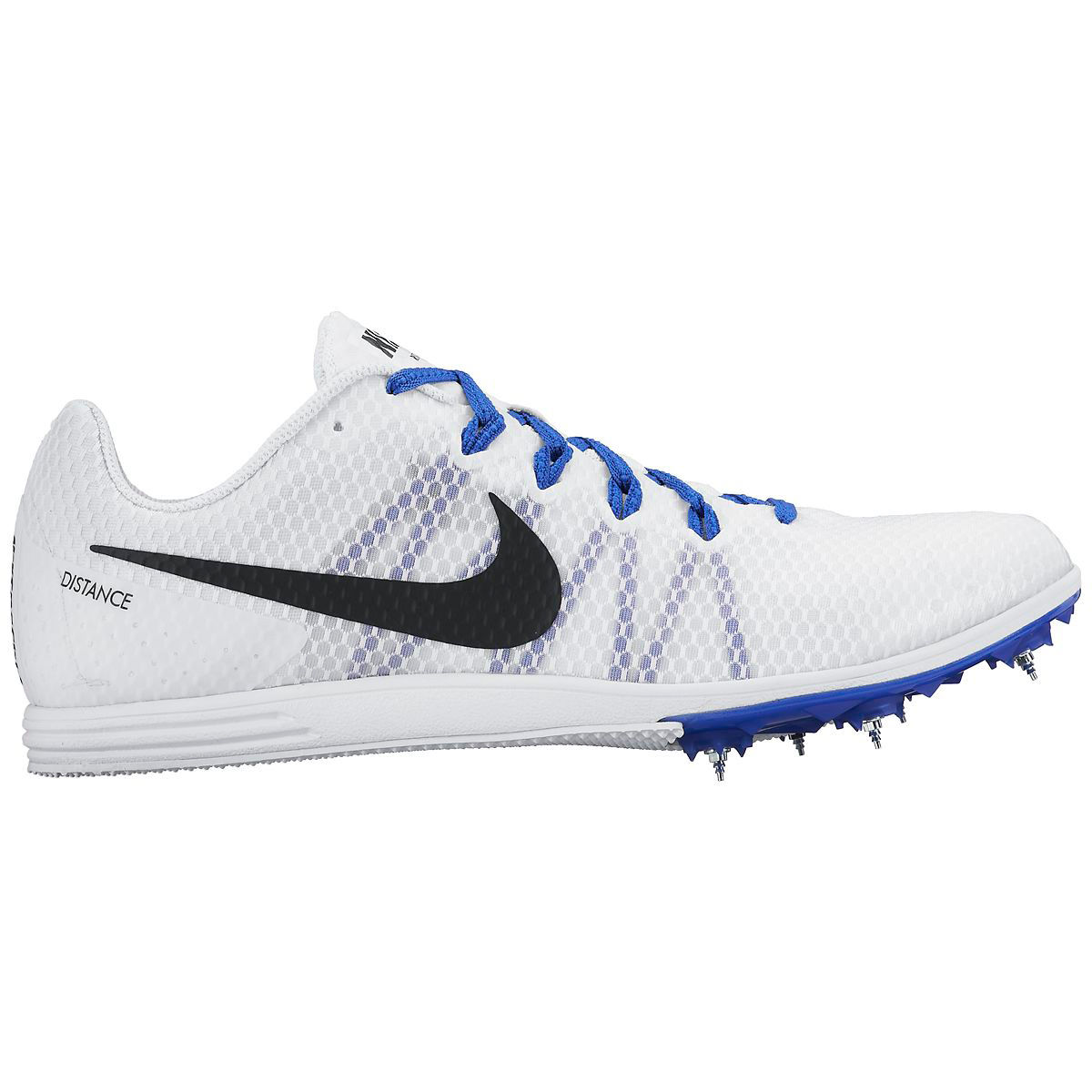 wiggle nike zoom rival d 9 shoes ho15 spiked running