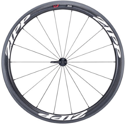 Zipp 303 V2 Tubular Road Disc Brake Front Wheel